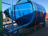 LPG Series Spray Dryer Export to Hungary