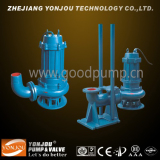 QW Submersible Pump