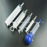 Large irrigation syringe