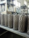 Our factory with the diamond cup wheels