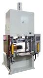 four-column precision hydraulic machine