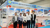 2016/05/23-25 HEYI joined Wonderful Exhibition in Malaysia