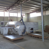 Material Cutting Facility