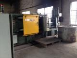 400T aluminum die casting machine