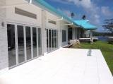 Bifold door projects in Fiji island