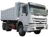Sinotruk HOWO Dump Truck 6*4 371HP