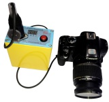 Exmbib I & MA intrinsically safe digital camera