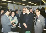 CTBU oil treatment exhibition in Belgium