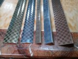 Stainless Steel flooring profiles