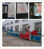 pvc foam frame moulding making machine