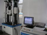 Hydraulic Universal Test Machine