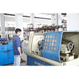 zhejiang bangtai Machine Co.,ltd workshop