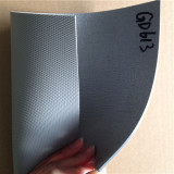 New Rubber PVC Mat Fire Resistant, ESD Anti-Static Mat