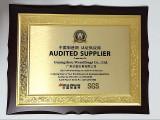 SGS Certificates handbags