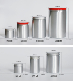 Highlighted product---Aluminum can