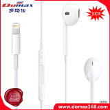Mobile Phone Earphones for iPhone7 with Line Control