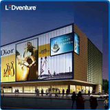 Outdoor full color giant led display screen for advertising