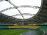 Keyida Stadium Project