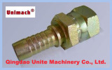 British Hose Fitting Qingdao Manufacture (22691)