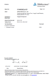 QITELE TUV Phthalates Content Material Testing Report