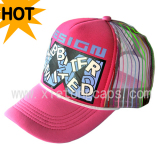 Trucker Cap With Printing(Jrt013)