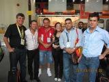 PLASTEURASIA 2012 Istanbul
