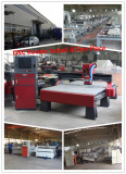 CNC Router Install and Test Place