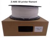 Z-ABS 3d printer filament