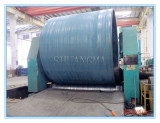 W11NC - 150 * 4000 Three Roller Plate Machine