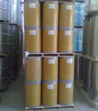 Paper drum package for molecular sieve