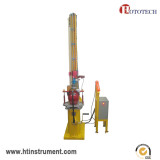 Chin Bar Impact Testing Machine