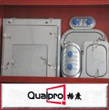 Duct Access Door Galvanised Sheet Access Door Ap7411