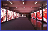 P6mm Indoor Rental Led display