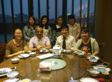 Mr.Khalid visit our company in Xi′an