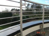 Project 8 - Handrail Bar Railing System with Bracket