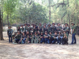 In 2017.6 Field Camp on ShenZhen China
