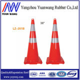 Lowest Price Road Security PVC Traffic Cone