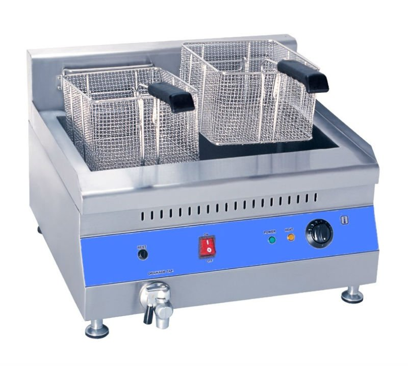 Electric Fryer (DZL-45V)
