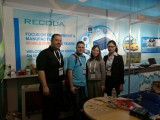 RECODA IN ISC west 2016 In las vegas