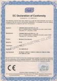 Mini circuit breaker CE certificate