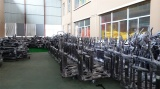 Fitness Equipment in Stock Warehouse