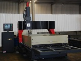 CNC plain drilling machine