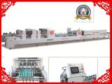 XCS-1100AC packing folder gluer machine
