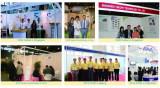 Trade Exhibition in Singapore/ Paris/Beijing