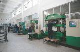Moulding work shop for polymer sheds of insulator & surge arrester