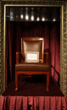 Bonliving Supplying Chair for The Hall of The Standing Committee