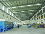 Aluminium Extrusion Line 2