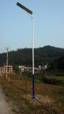 Our lights on Village