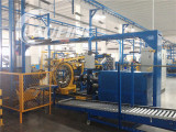 Aufine Soft control building machine-1