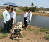 Solar Agriculture Irrigation In Myanmar
